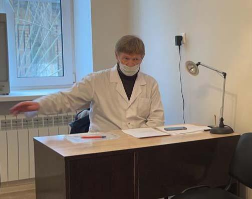 Ортопед травматолог в Ростове