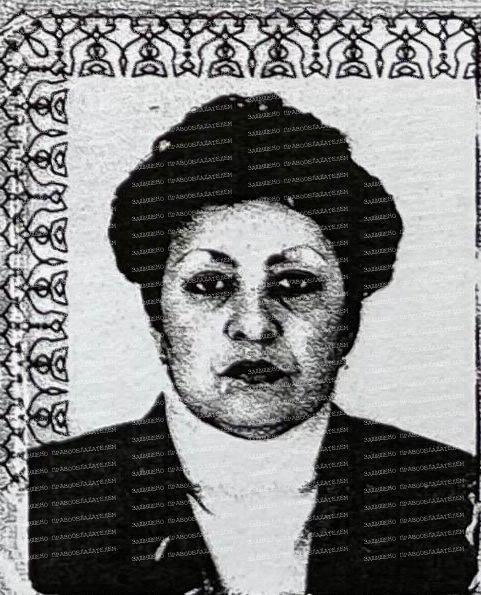 Тер-Ананьянц Е.А.