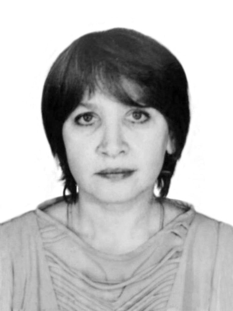 Солдатова Клавдия Николаевна - детский врач - невролог высшей категории