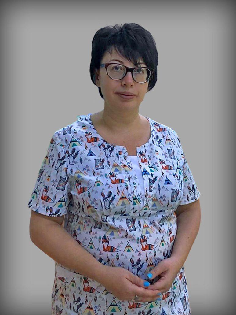 Татьяна Владимировна Залевская. К.М.Н. Детский невролог. Детский психиатр