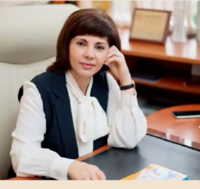 Карина Юрьевна Сагамонова. Акушер. Гинеколог.