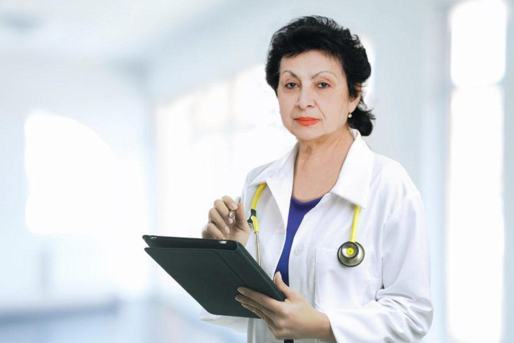 Опытный кардиолог в Ростове - Тер-Ананьянц Е.А.