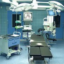 Только ведущие хирурги, самые технологичные операции