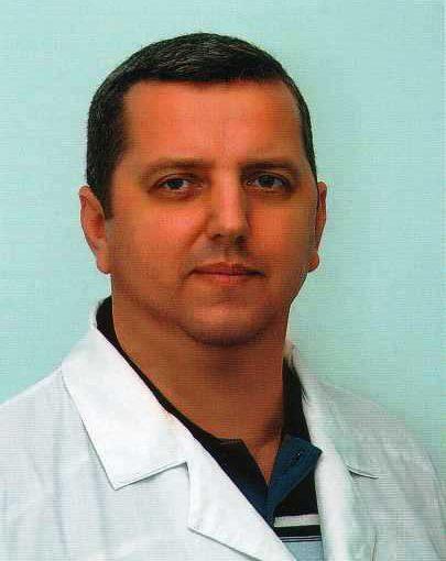 Полозюков Илларион Александрович - торакальный хирург, врач высшей категории. Заведующий лёгочно-хирургическим отделением ГУЗ