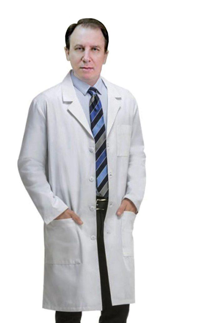 Шамик Виктор Борисович Детский хирург Травматолог