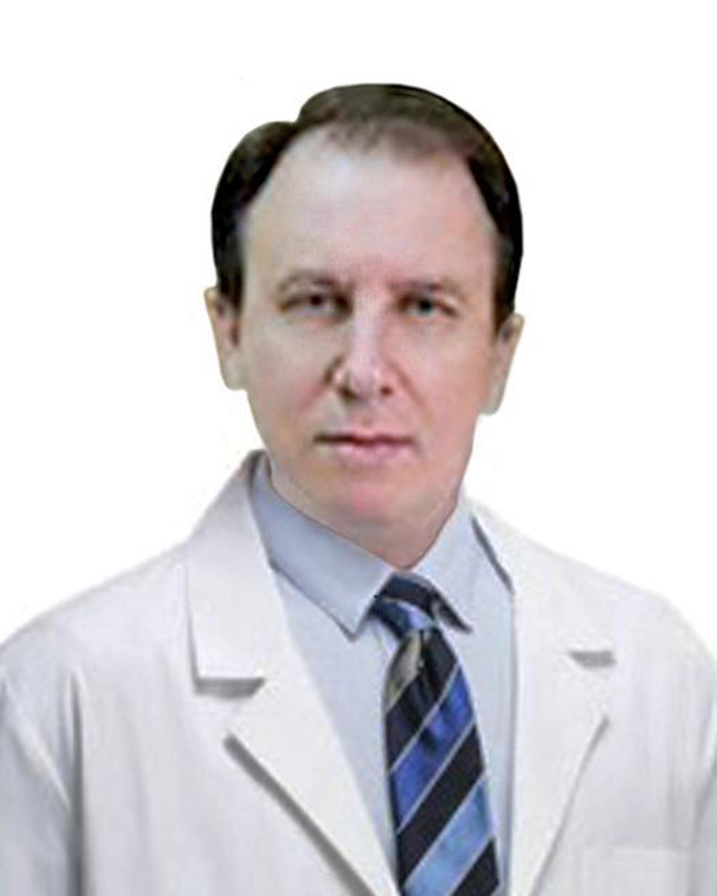 Шамик Виктор Борисович детский хирург